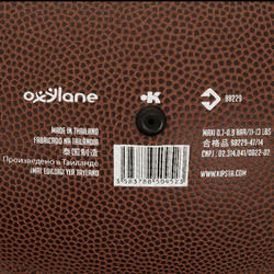 Bal voor American football AF500 officiële maat - 45427
