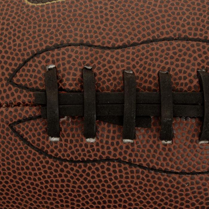 Ballon de football américain AF500 taille Officielle - 45429