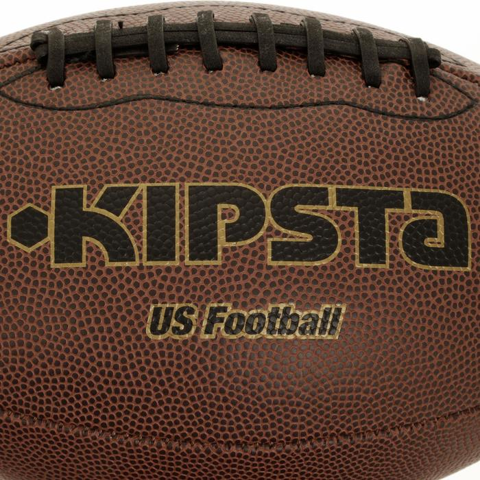 Ballon de football américain AF500 taille Officielle - 45430