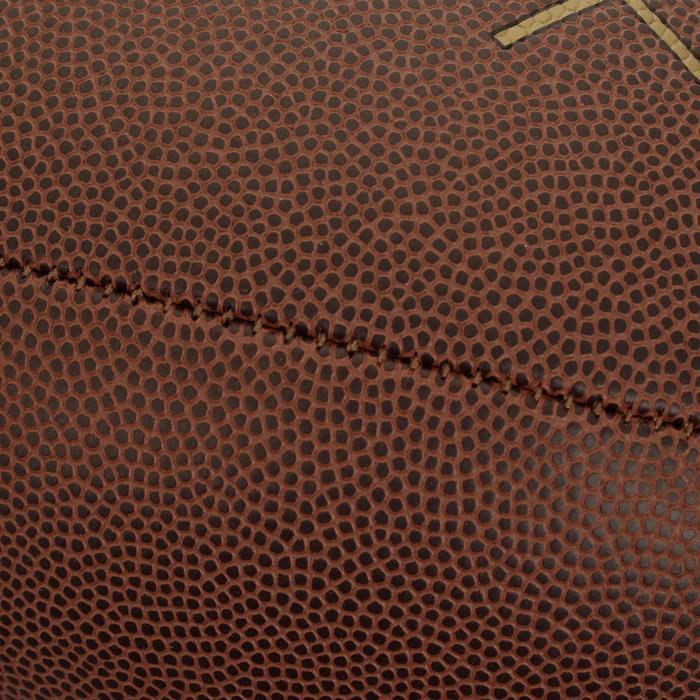 Ballon de football américain AF500 taille Officielle - 45431