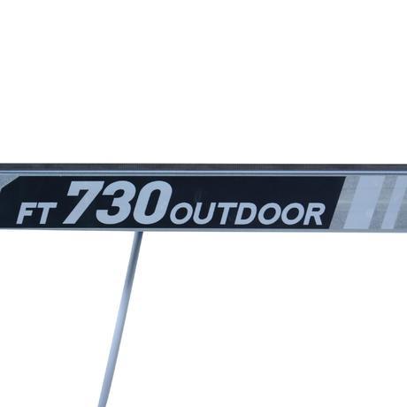 Tavolo ping pong ft 730 outdoor artengo - Tavolo da ping pong decathlon prezzi ...