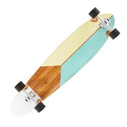 Longboard Bamboe Bauhaus - 454574