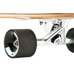 Longboard Bamboe Bauhaus - 454585