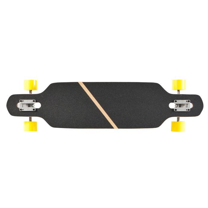 Longboard DROP BEGINNER - 454592