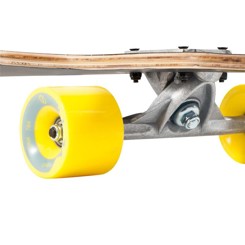 Beginner Drop Deck Longboard