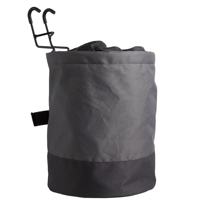 Folding Bike Front Basket - 10L