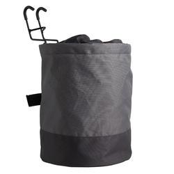 折疊自行車輕巧行李架 - 灰色