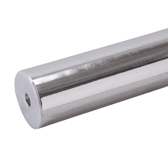 Barre de musculation 1m20 28mm - 455110