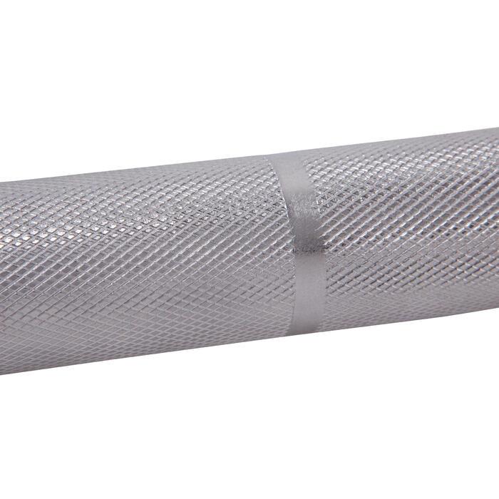 Barre de musculation 1m20 28mm - 455122