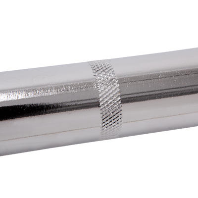 Barre musculation 1m75 28mm