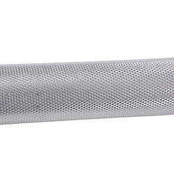 Barre musculation 1,75 m 28 mm