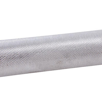Barra de musculación 2,00 m de diámetro 28 mm