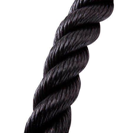 Weight Training Triceps Rope - Pull Down Cable