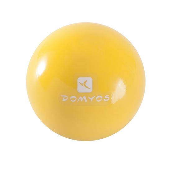 Verzwaarde fitness bal 450 g - 455225