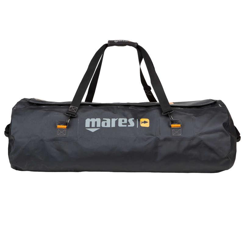 SCD BAGS Scuba Diving - 90L Mares Titan watertight bag MARES - Scuba Diving Equipment