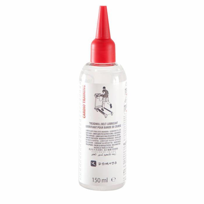 Kit lubrifiant pour tapis de course - 456595
