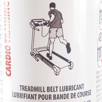 - Treadmill Lubricant Kit