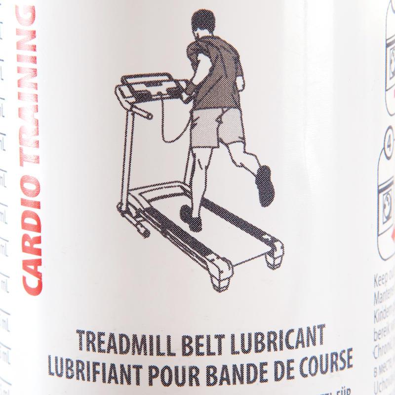Kit de lubricante para trotadora