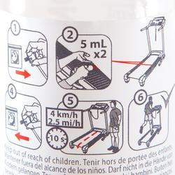 Kit de lubricante para cinta de correr