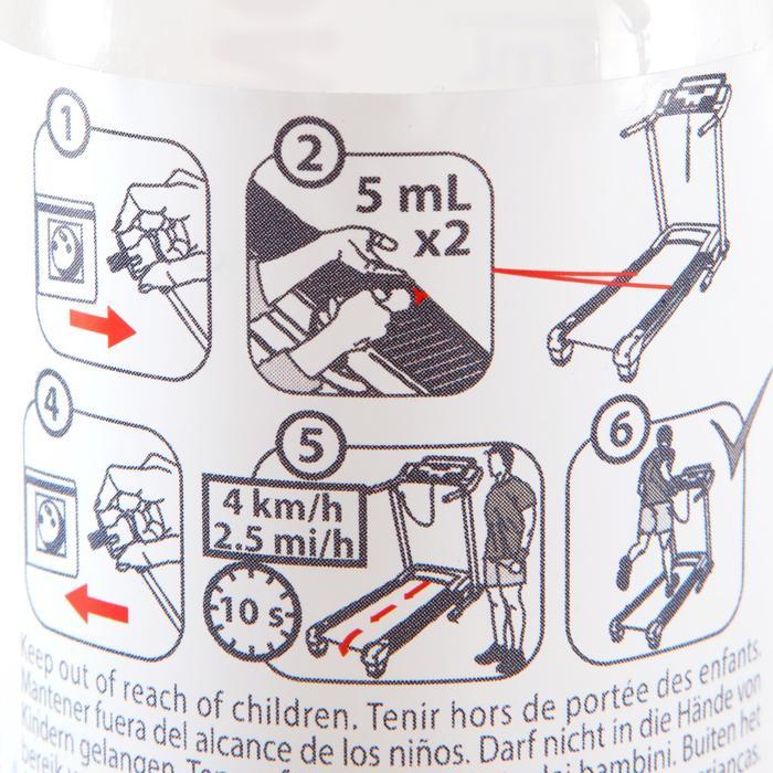 Kit lubrifiant pour tapis de course - 456607