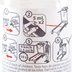 Trousse de lubrification pour tapis roulant