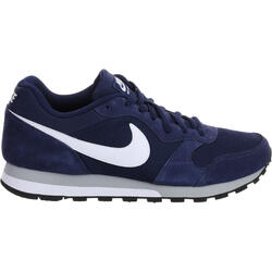 Herensneakers MD Runner blauw/wit - 45676