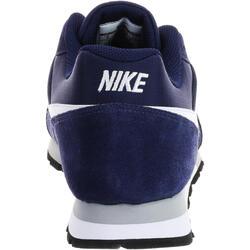 Herensneakers MD Runner blauw/wit - 45679