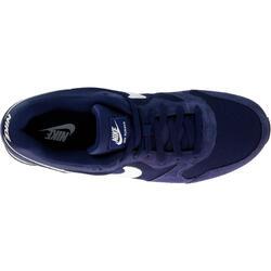 Herensneakers MD Runner blauw/wit - 45681