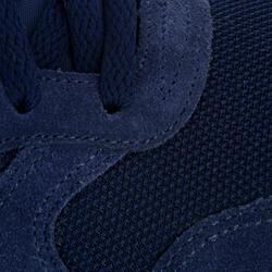 Herensneakers MD Runner blauw/wit - 45685