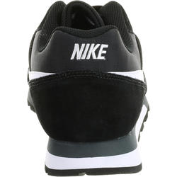 Herensneakers MD Runner zwart/wit - 45688