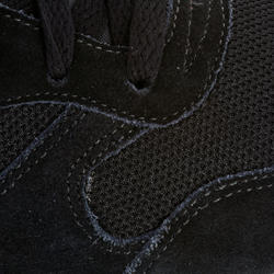 Herensneakers MD Runner zwart/wit - 45698