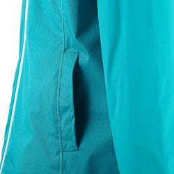 Regenjas voor trekking meisjes Hike 500 - 457401