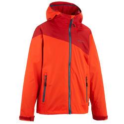 Regenjas voor trekking jongens Hike 900 - 457444