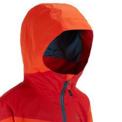 Regenjas voor trekking jongens Hike 900 - 457447