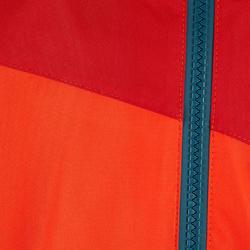 Regenjas voor trekking jongens Hike 900 - 457450