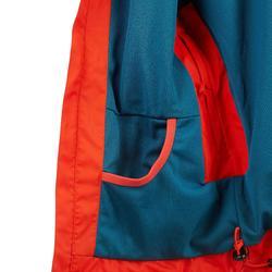 Regenjas voor trekking jongens Hike 900 - 457451