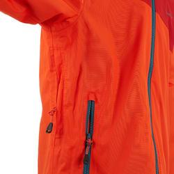 Regenjas voor trekking jongens Hike 900 - 457452