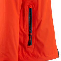 Regenjas voor trekking jongens Hike 900 - 457453