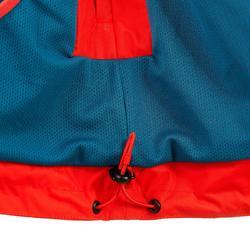 Regenjas voor trekking jongens Hike 900 - 457454