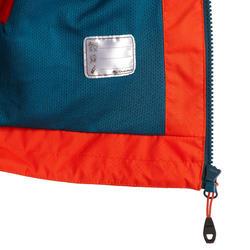 Regenjas voor trekking jongens Hike 900 - 457456