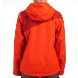 Regenjas voor trekking jongens Hike 900 - 457457