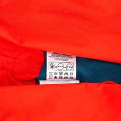 Regenjas voor trekking jongens Hike 900 - 457459