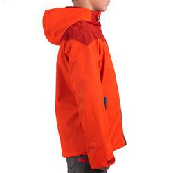 Regenjas voor trekking jongens Hike 900 - 457463