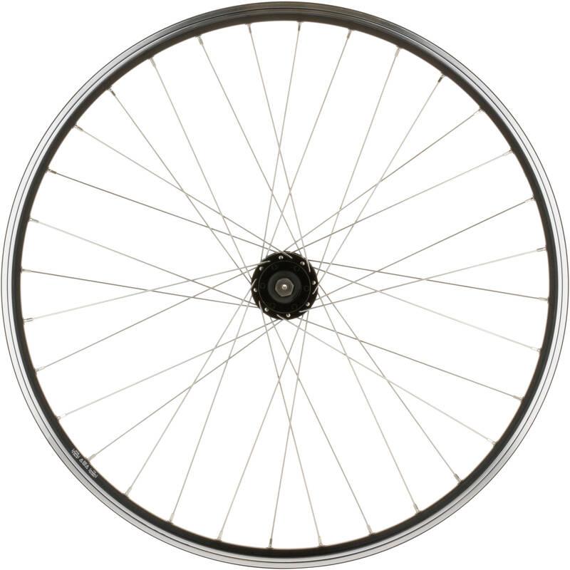 KOLA NA MTB Cyklistika - PŘEDNÍ KOLO PRO HORSKÁ KOLA ROCKRIDER - Náhradní díly na kolo