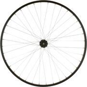 26-palčni zadnji črn obroč za gorsko kolo