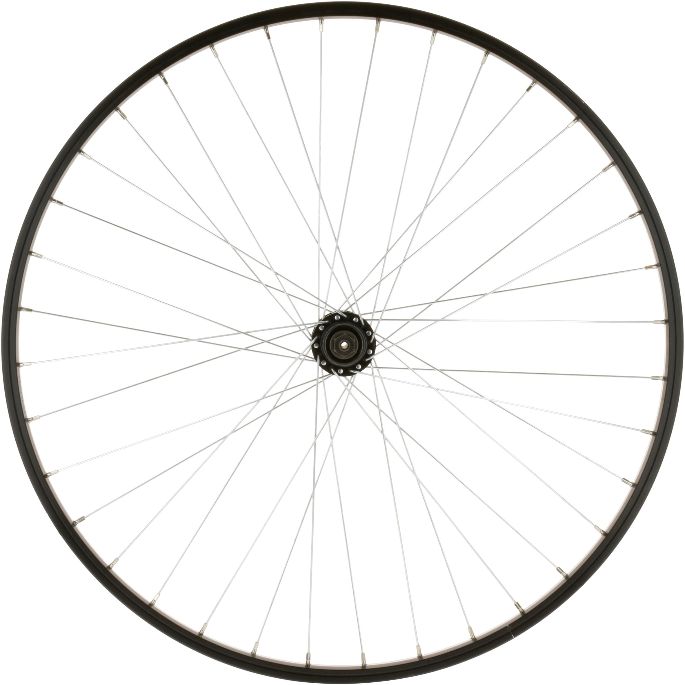 26_QUOTE_ Mountain Bike Rear Wheel