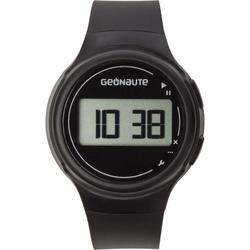05003527f0d7 Reloj cronómetro running mujer   junior W100 S negro
