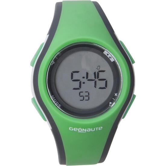 Digitaal sporthorloge voor heren W200 M stopwatch - 457930