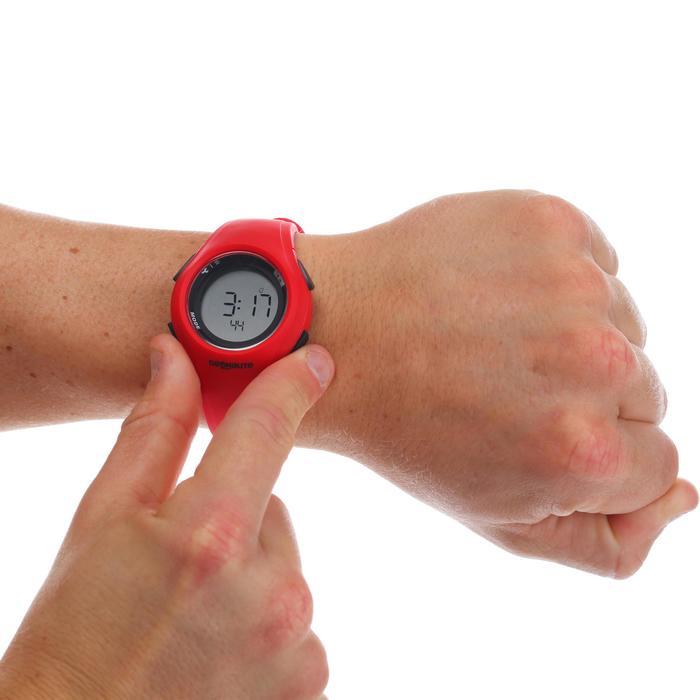 Montre chronomètre de course à pied homme W200 M - 457948