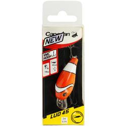 Kunstvisje voor hengelsport Lud 45 Roach - 45806